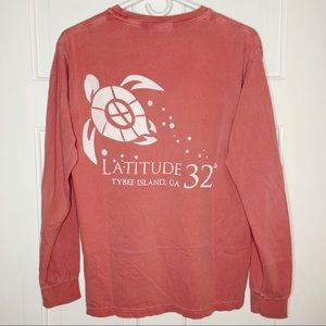 Latitude 32 Tybee Island, Georgia